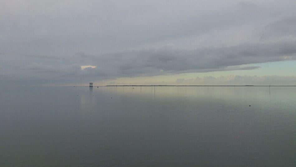 Beautiful Enjoying Life Ocean Northsea