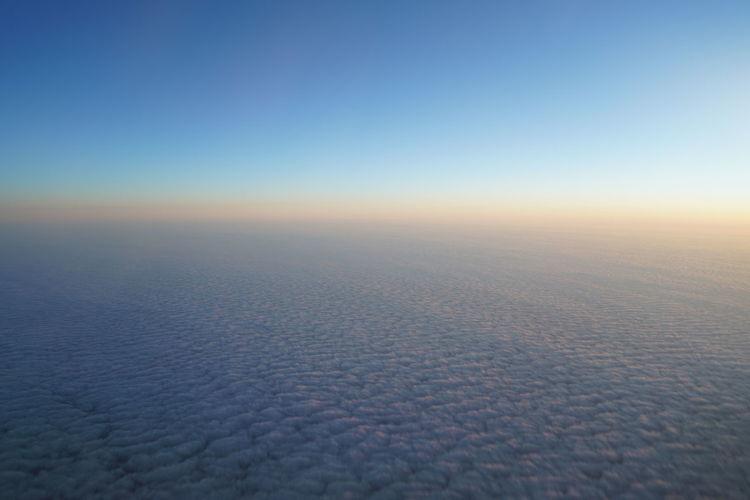 sky Sky Scenics