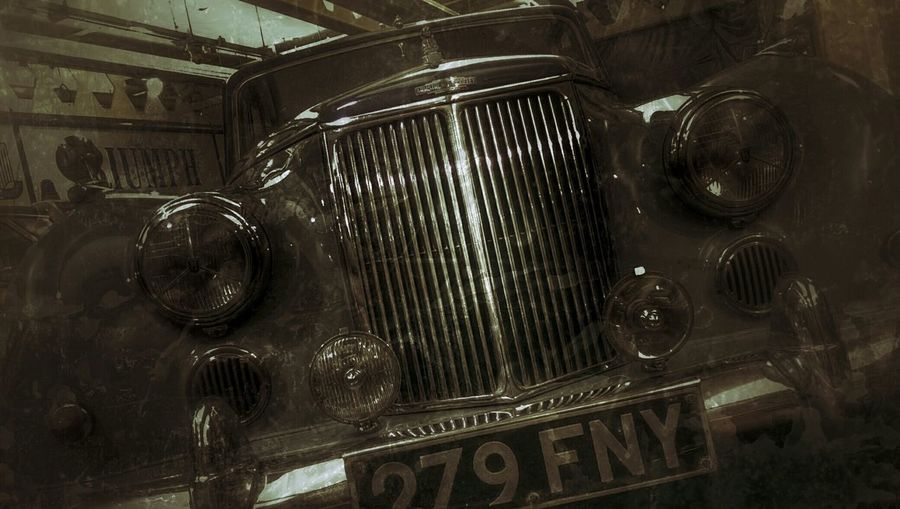 Armstrong Siddeley Armstrong Classic Car Rare Rare Moment Being Cultured Carporn Dark Photography Chrome Sweet Chrome Grunge It Up Welcome To Black