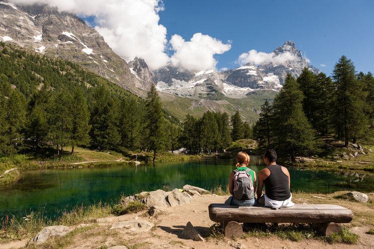 Adventure Aosta