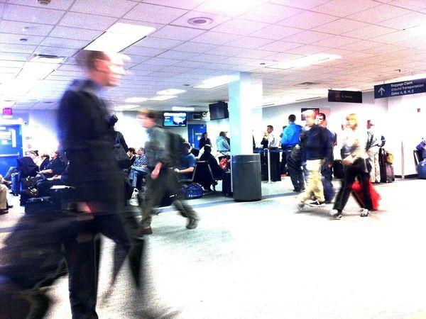 #airport #travel #NewCity