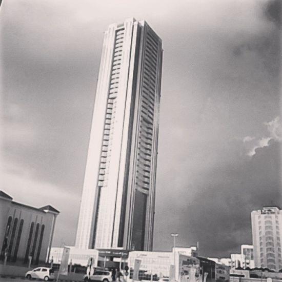 FujairahTower Fujairah UAE