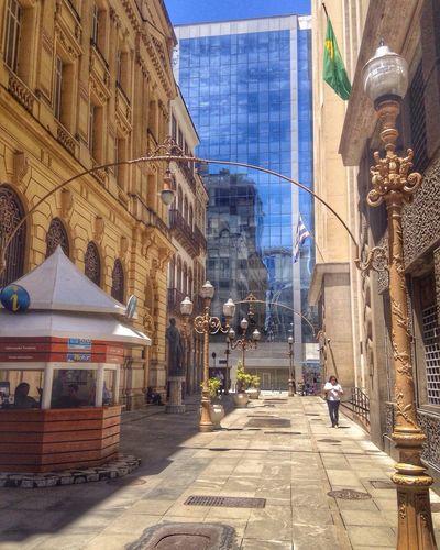 Building Exterior Architecture City