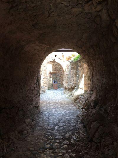 Streetphotography Castle Girne Eski Eserler Ve Müzeler