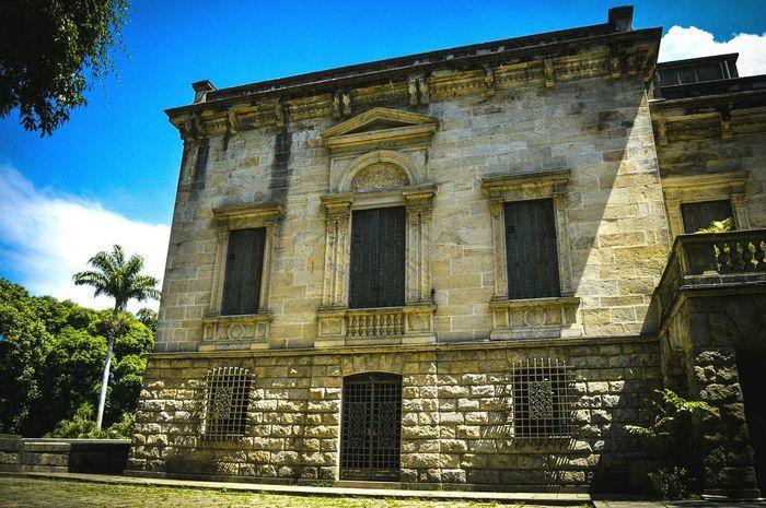 Parquelage Riodejaneiro Photo Architecture