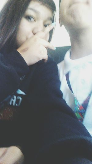 The love of my life. ♡ Bryan 20141126 ♡