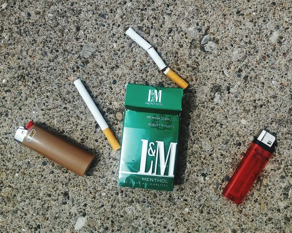 Cigarettes 👌💕 Lighters Cigarette  Broken Pack Cigarettes🚬