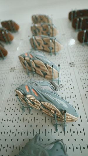 Sneakers Yeezy
