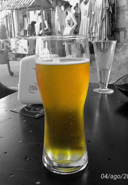 Beer Bar Have A Drink