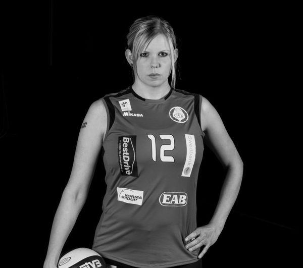 Volleyball Volleyboll Evelina