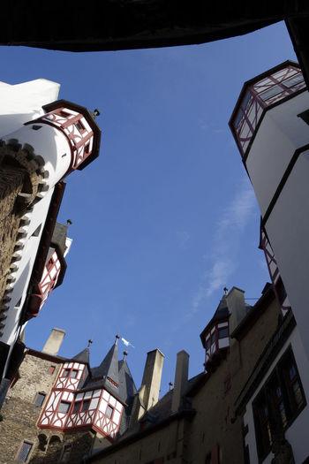 Castle Burg Elz