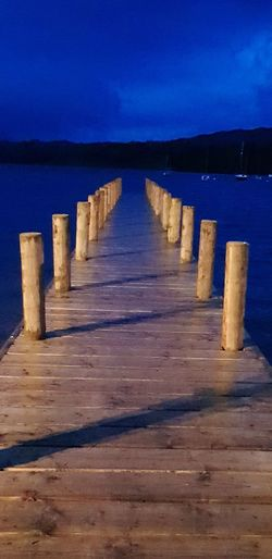 Wooden Post Wooden Pier Pole Wooden Pier Walking Around Blue Sky Wood Lake District Lake View Water Blue Sky