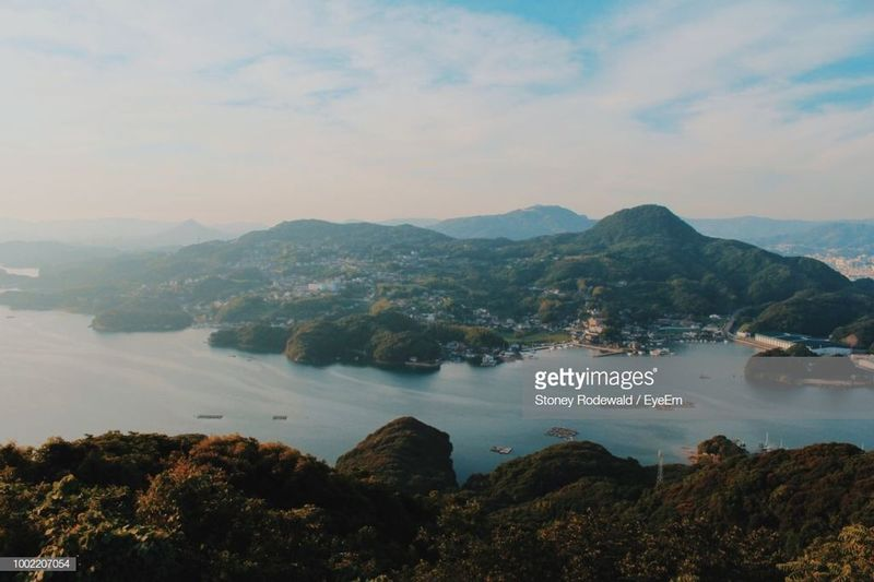 So honored to have Gettyimages publish 16 of my photos! To purchase contact me & I will send you the link to Gettyimages. Water Mountain Sky Scenics - Nature Beauty In Nature Nautical Vessel Cloud - Sky Nature Mountain Range No People Sea Travel Day Tree Outdoors