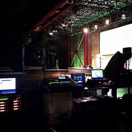 Meeting Milano Network Manatwork ADD15 Eastendstudios