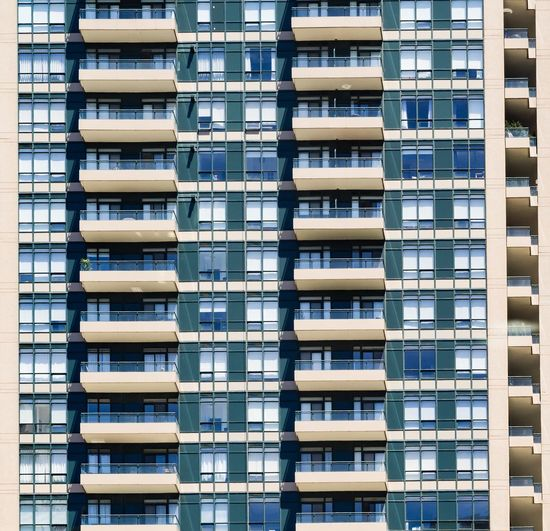 Urban facade Structure Toronto Building EyeEmNewHere Façade The Architect - 2018 EyeEm Awards Architecture In A Row No People Full Frame Indoors  Backgrounds Building Built Structure Repetition Modern Large Group Of Objects Order