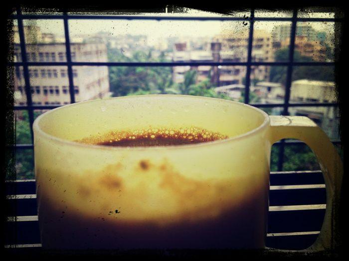 Morningcoffee Mumbaimerijaan Mumbai Awsomeweather
