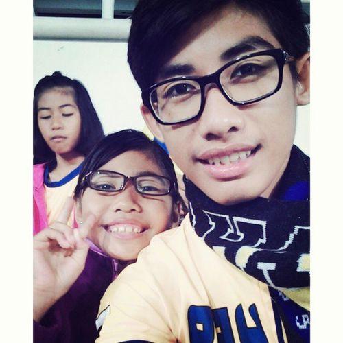 Siblings. Phg