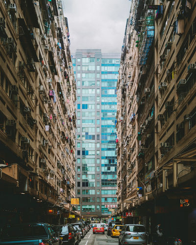 Hong Kong Hong Kong City Hong Kong Architecture HongKong Hongkong Photos Apartment Architecture Building Exterior Built Structure Car City Transportation