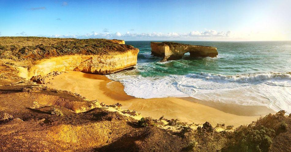 First Eyeem Photo Australia Twelveapostles great ocean road