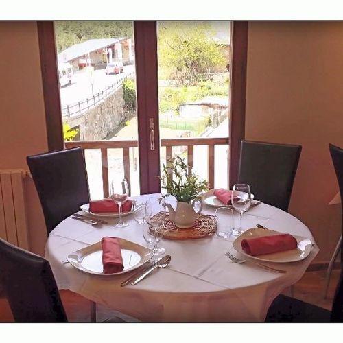 Arrosseria Ordino a l Hotel Ordino a Vallnord-Arcalis Ordino Arcalis Arrosseria Arrosdemuntanya paelles arroscaldos