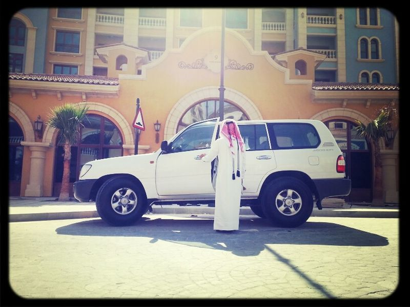 G Toyota The Pearl Land Cruiser