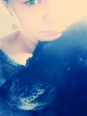 me and Frodo :**
