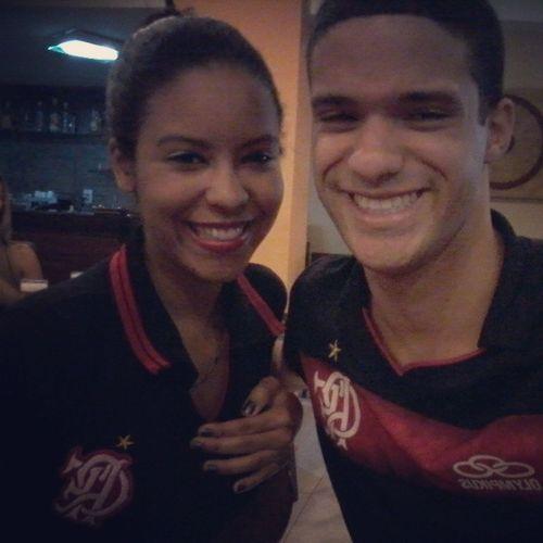 Vamos, Flamengo \o/