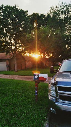 Good morning Texasgulfcoast ! Sunrise Dawn Breakingdawn Star