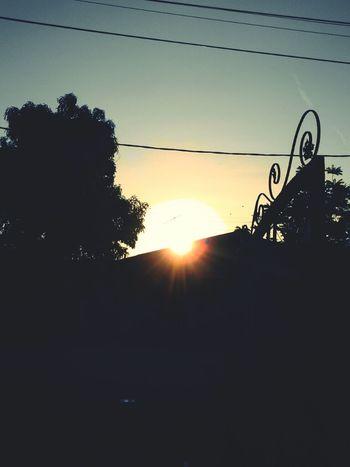 Sun Nature Sunrise Morning View Sun_collection