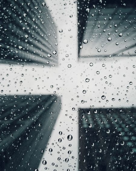 Architecture Car Car Interior Close-up Condensation Day Drop Droplet Freshness Indoors  Land Vehicle Nature No People Rain RainDrop Rainy Season Sky Water Water Drop Weather Wet Window