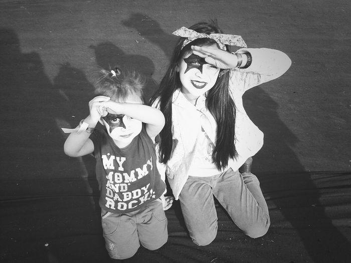 Rocknroll Black & White