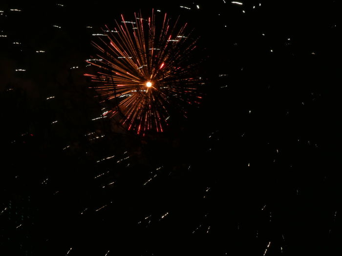 No People Firework Display Firework - Man Made Object Firework Celebration Event Night Purist No Edit No Filter No Edit/no Filter