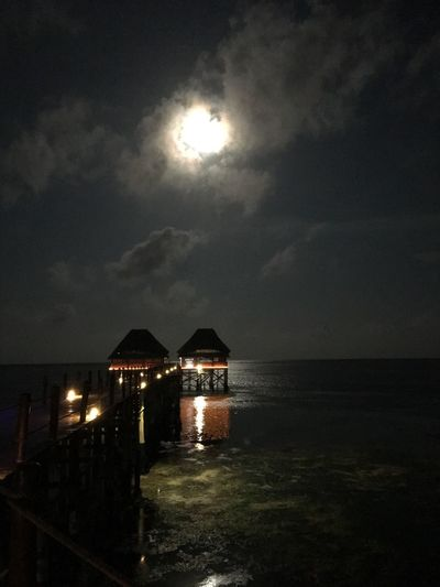 SuperMoon Zanzibar Supermoon Travel Destinations Melia