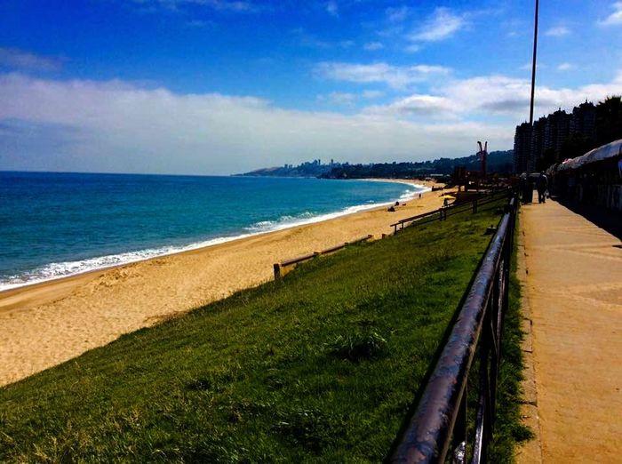 Playa Del Sol ..❤️❤️ Playa Sea Seaside November Sunset Hi! South America Santiago De Chile Like Likeforlike Amore Le Cose Belle Della Vita ! Amo Viaggiare Waiting For Next Trip Aspettando Il Prossimo Viaggio