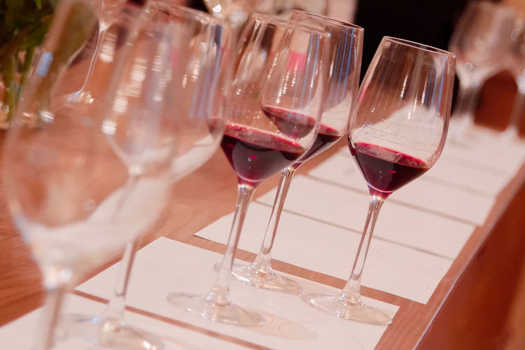 Alcohol Close-up Day Drink Drinking Glass Food And Drink Freshness Indoors  No People Red Wine Refreshment Table Wine Wine Not Wineglass