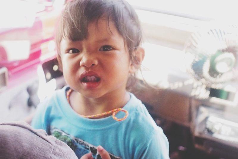 Girl Littlegirl Thailand Cute
