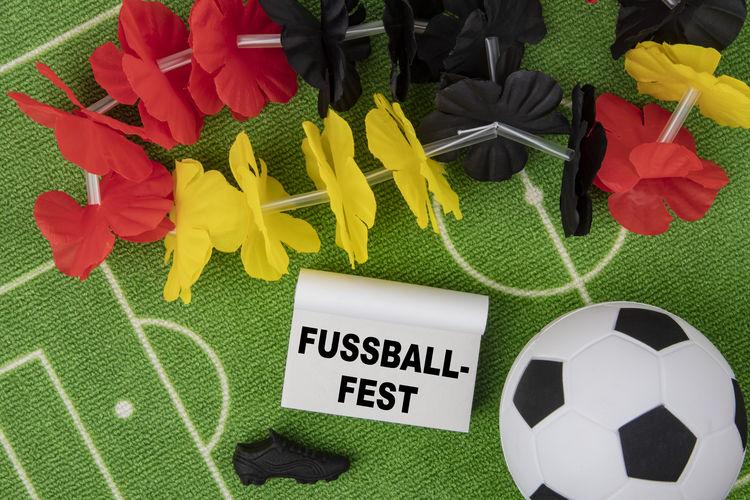 Fussballfest in