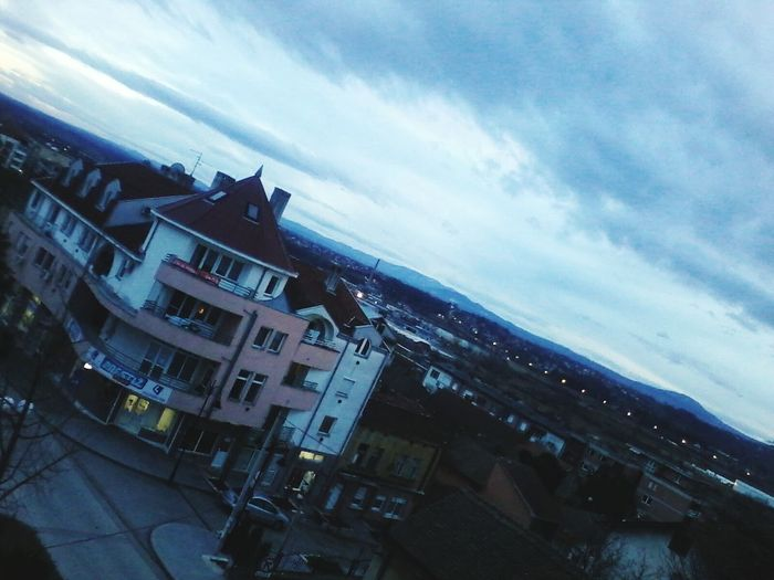 Gimnazija , Highschool , Enjoying The View , Classmates