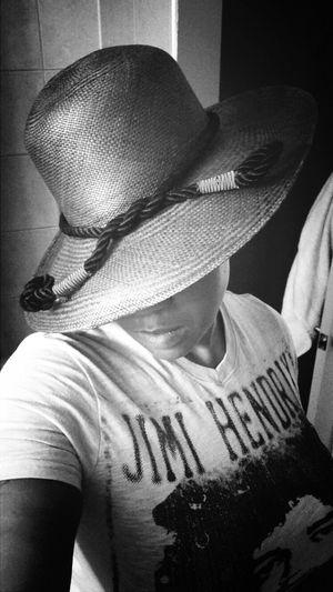 Vintage Hats The Stylist - 2014 EyeEm Awards Black&white The Moment - 2014 EyeEm Awards