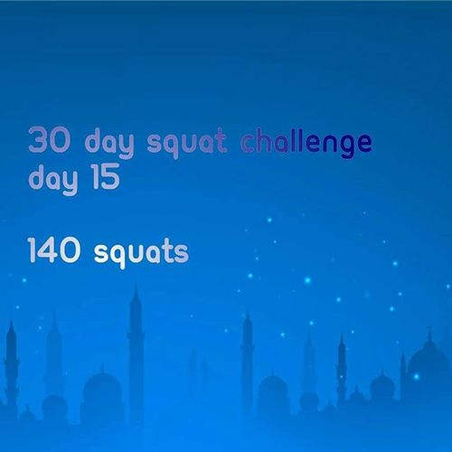 Day 15! 1 set! PlayingCatchUp Workthoseglutes Peach