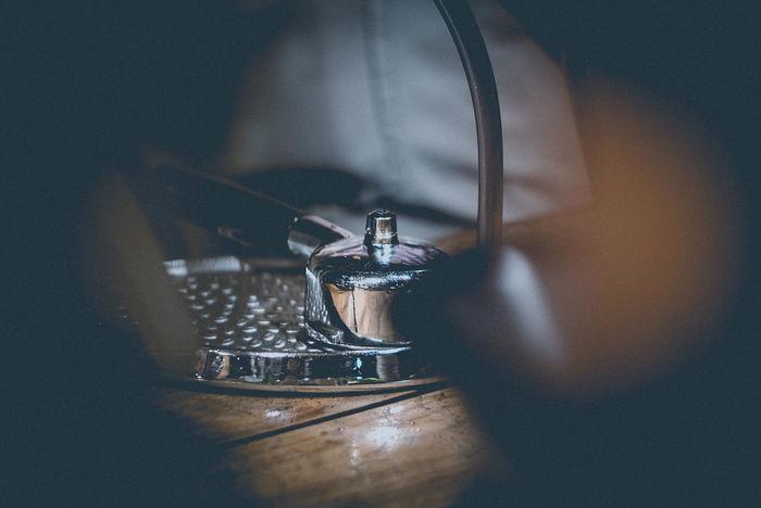 Coffee Cafe Coffe Espresso Machine Espresso Maker Manualbrewing Portafilter Rokpresso