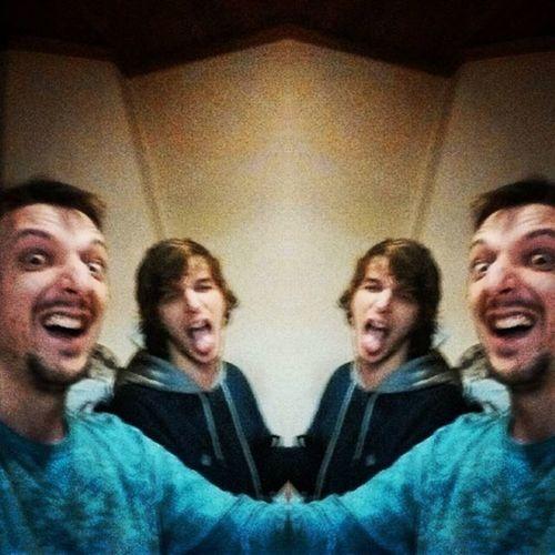 Dia dos coisos! <3 Brothers Sameblood Faketwins Malukos