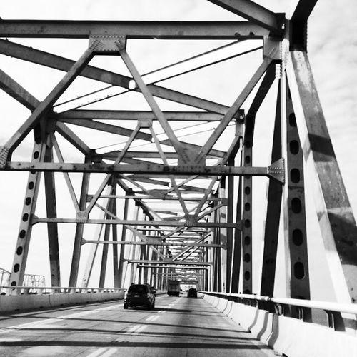 Chesapeake Bay Bridge Maryland United States
