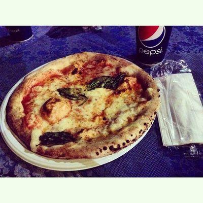 Pizza Pepsi Abbuffiamoci ??