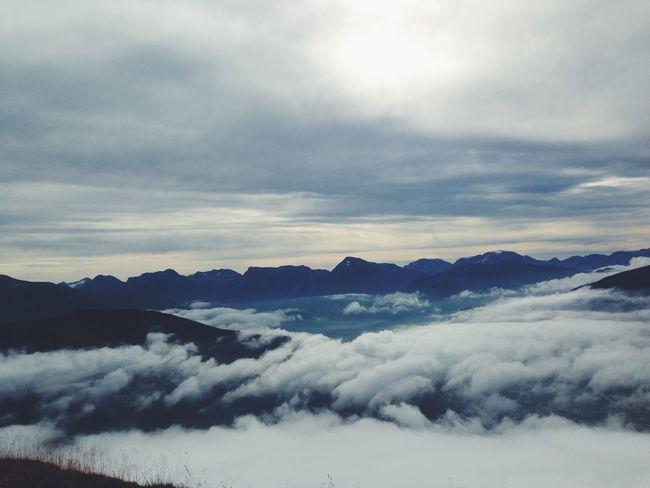 🗻❤️ Mountain
