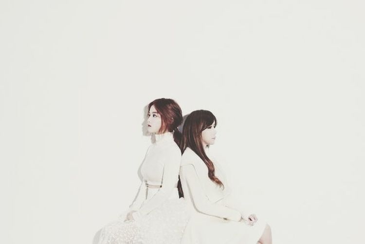Bom&hi Parkbom 2NE1 Leehi