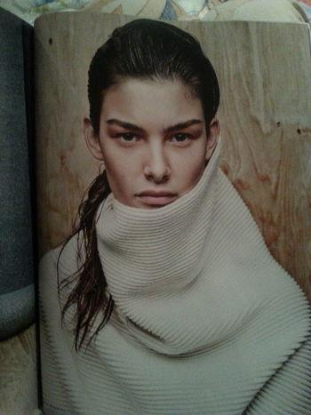 Vogue листаяжурнал