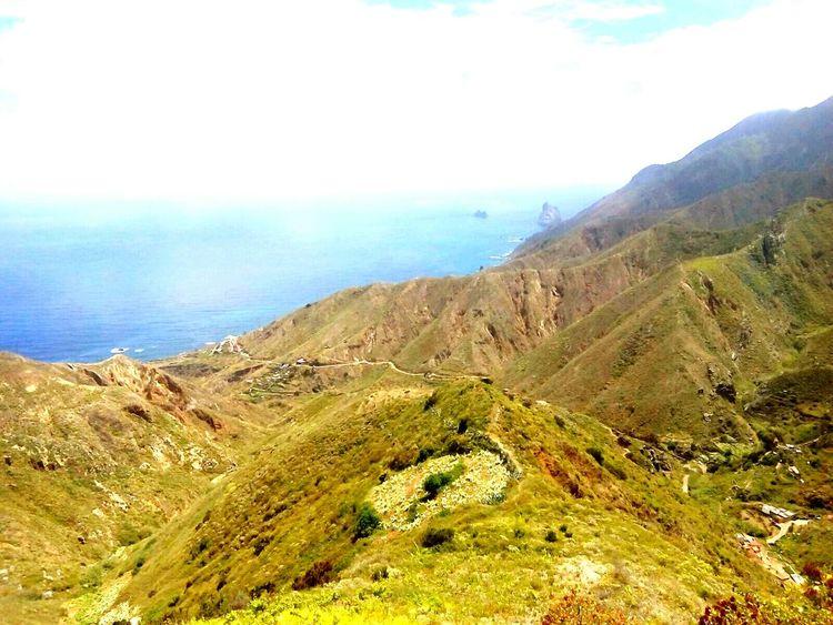 Tenerife Taganana Clock Earth First Eyeem Photo Nature Photography Natural Light Portrait