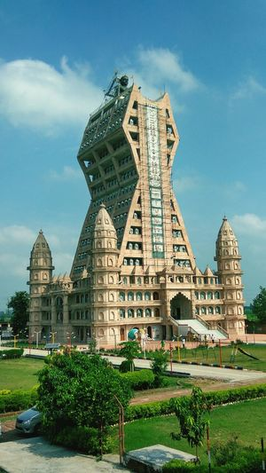 The Architecture that amazed eyes... Architecture Built Structure Travel Destinations Famous Place Tourism Travel Religion Place Of Worship Spirituality Day Memories Building Exterior Sky Lawn Architecture Building Exterior Built Structure Travel Destinations Famous Place Sky Lawn Grass Tourism Travel Religion