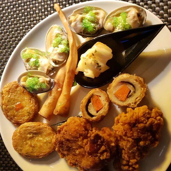 Foodphotography Sgfoodphotography Hotel Lounge Singapore Dim Sum